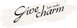 hair make give charm